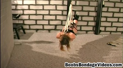 Tied, Floor, Bdsm teen