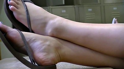 Candid, Library, Candid feet
