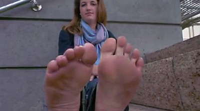 Flats, Foot fetish, Smelly, Smelly feet, Smelly foot, Flat