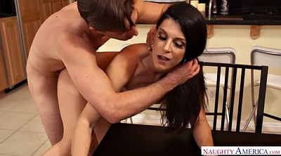 Kitchen, India, India summer, Indian blowjob