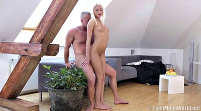 Olivia, Try anal, Anal try