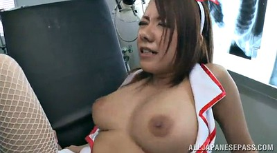 Nurse, Asian pantyhose