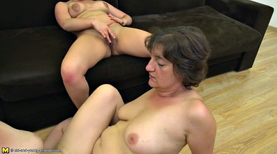 Lesbian milf, Old mom, Lesbian mature, Mature girl, Old and young lesbians, Mom and young