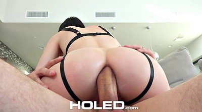 Anal creampie, Toy, Ass lick, Gaping anal