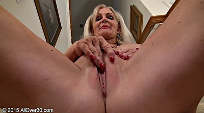 Mature masturbation, Mature strip, Mature boobs, Stripped naked, Mature naked, Mature close up