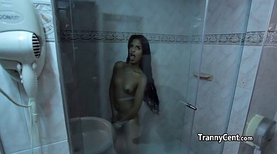 Shower, Behind scene