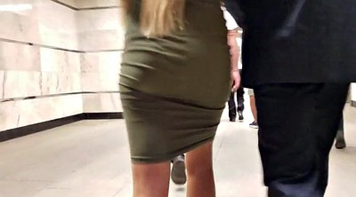 Hidden cam, Tight ass