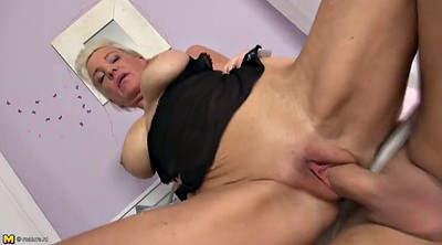 Granny mature, Younger, Old young sex