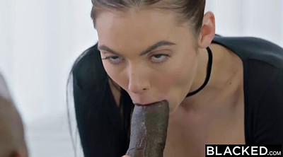 First anal, Marley brinx, First interracial, First bbc