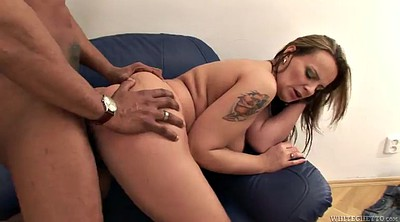 Bitch, Bbc mature, Mature hairy