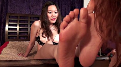Chinese, Chinese foot, Asian foot, Foot worship, Chinese lesbian, Chinese feet