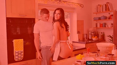Kitchen, Huge, Jasmine jae, Jae