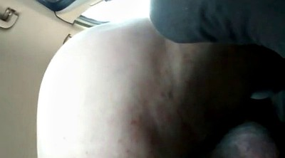 In the car, Fuck me daddy