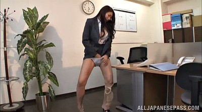 Office masturbation, Fingered
