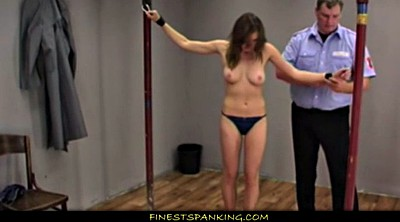 Spanked, Spanking girl, Pain
