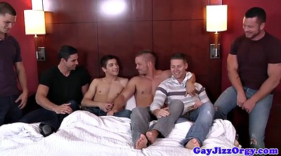 Gay boy, Orgy, Covered