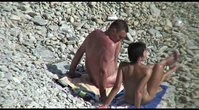 Hidden camera, Beach voyeur, Hidden beach