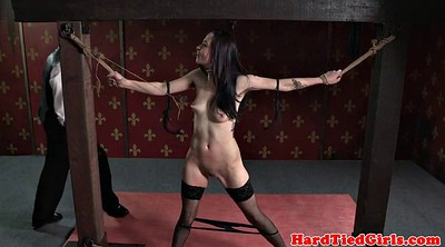 Caning, Submissive, Caned