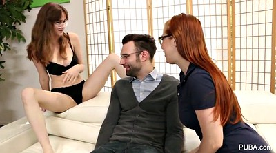 Sexy, Student, Penny pax, Exchange