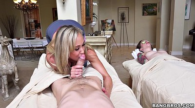 Cuckold, Sleeping, Brandi love, Brandi