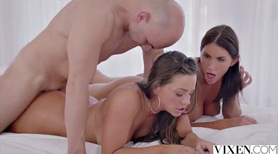 Vixen, Abigail mac, August ames, Mac, J mac
