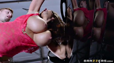Ava addams, Fucking in a car, Bailey, Addams