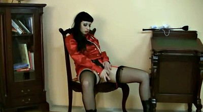Mistress, Face sitting
