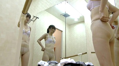 Japanese voyeur, Caught, Ballerina, Sexy japanese, Japanese amateur, Change clothes