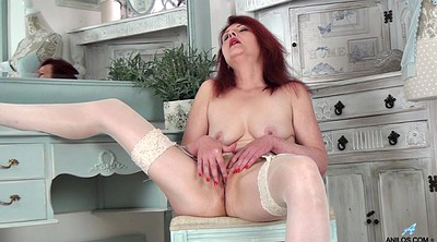 Mature stocking, Stockings milf