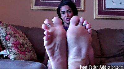 Foot pov, Femdom foot, All over