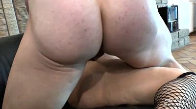 Mature dp, Mature anal, French, Double fisting