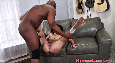 Tattooing, Pounded, Huge black