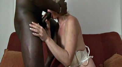 Granny interracial, Mature cum in mouth, Lilly, Granny cum in mouth