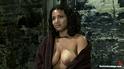 Nipple, Slave, Nipples, Sex slave, Black slave