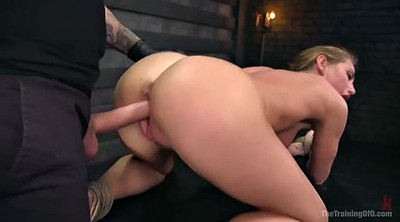 Bondage, Slave, Carter cruise, Doggystyle, Rude, Facefucking