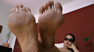Asian mature, Sole, Mature foot, Mature feet, Asian foot