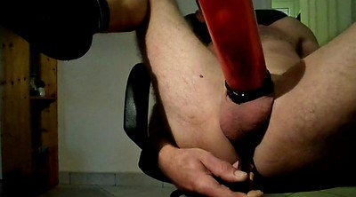Pump, Gay massage, Prostate
