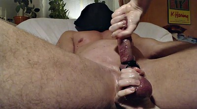 Milk gay, Edging, Hang