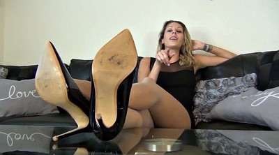 Nylon foot, Nylon foot fetish, Nylon feet, Nylons