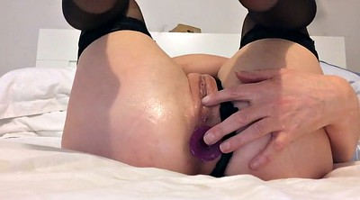 Squirt anal, Amateur anal, Squirtting, Anal squirting