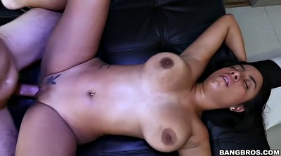 Colombian, Chubby casting, Casting chubby