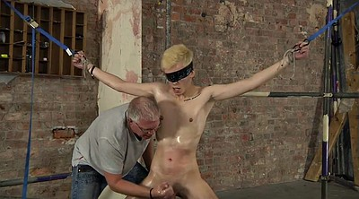 Gay, Boy, Tied up