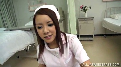 Nurse, Asian big cock