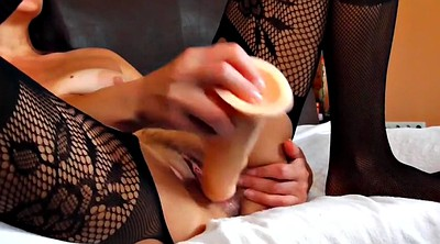 Squirt, Nylons, Chat, Cum in nylon