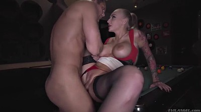 Rough anal, Missionary anal, Rough fingering, Giant tits