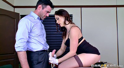 Glove, Gloves, Chanel preston