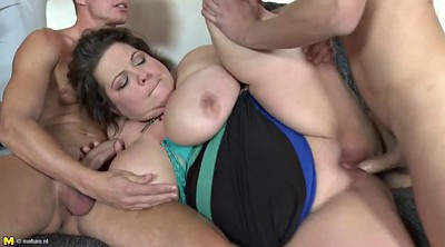 Mom, Busty, Son mom, Bbw mom, Son fucks mom, Mom&son