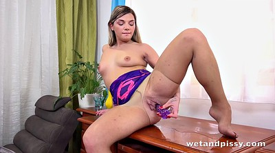 Masturbation solo, Blue