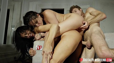 Reagan foxx, Reagan, Got, Foxx, Adams
