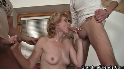 Delivery, Young small tits, Wife shared, Wife share, Sharing wife, Granny tits